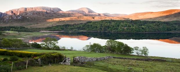 Donegal Landscape